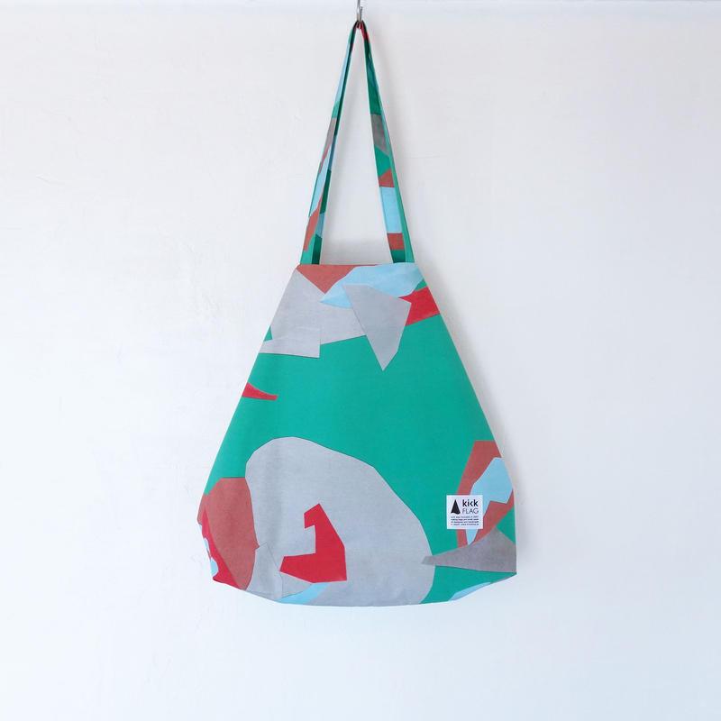 flag bag(コラージュ 3)