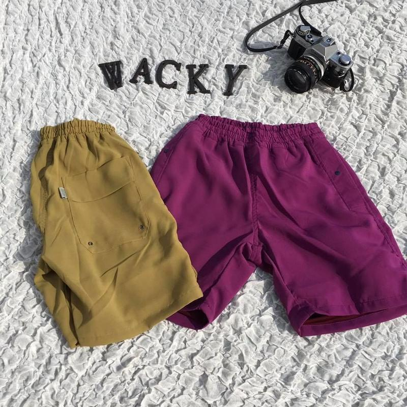 Jr.ADVENTURE SHORTS(150-160)/Ocean&Ground'19SS/1937260