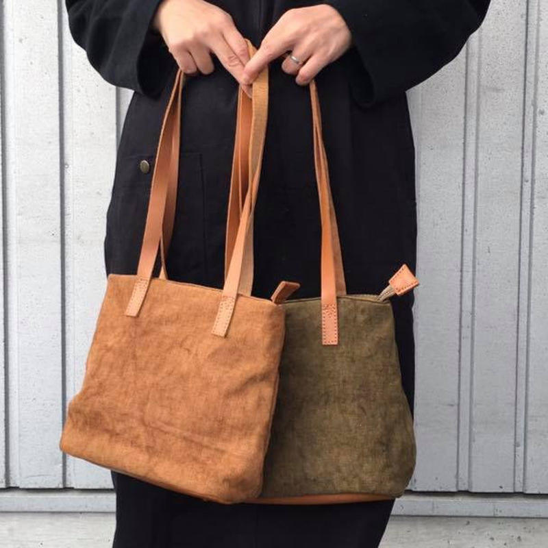 Small Bag/Kyuca/ICHI'18AW/0288