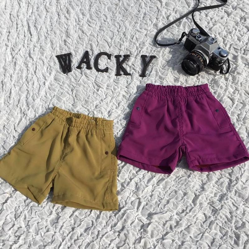 ADVENTURE SHORTS/Ocean&Ground'19SS/1937210