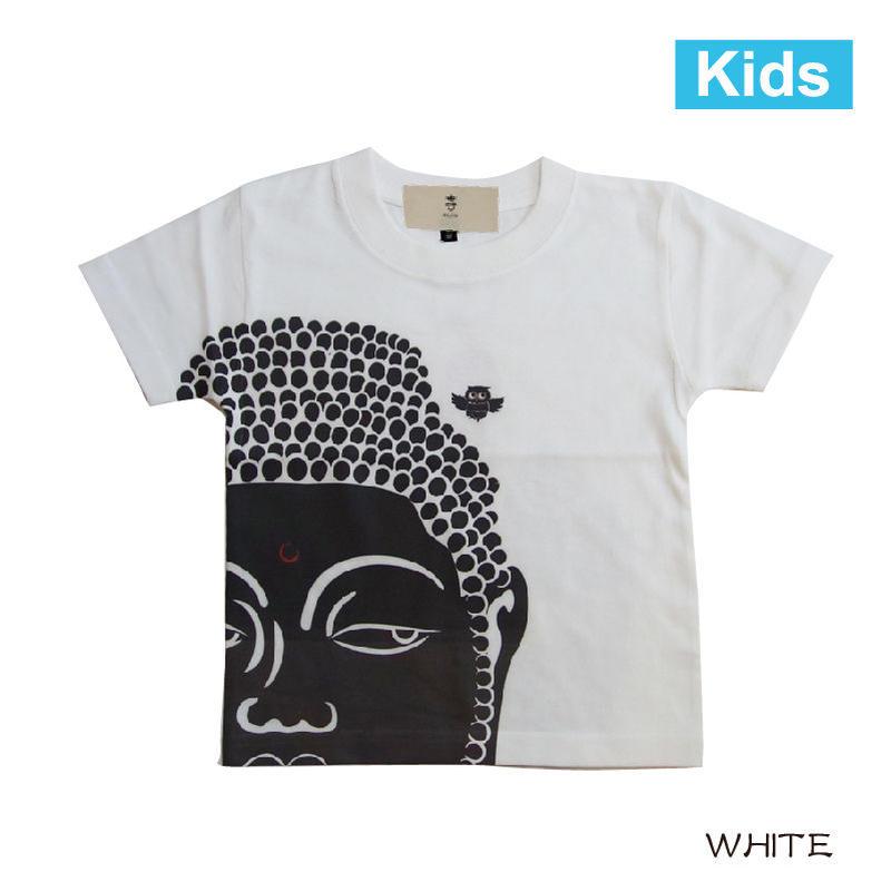子大仏T(Kids) KJ91011