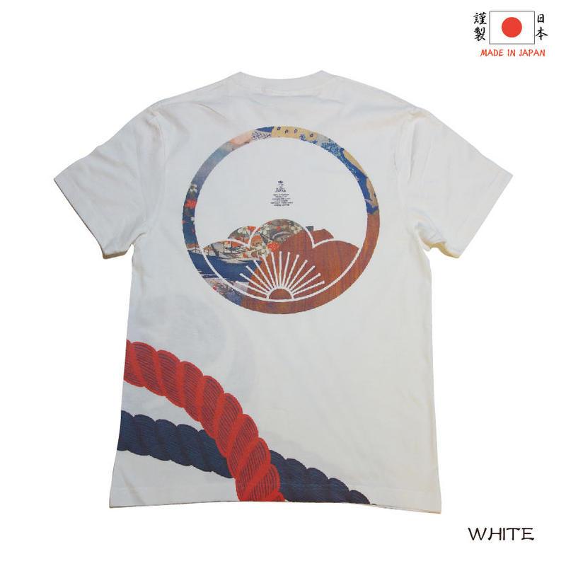 江戸反物Tシャツ KJ91006