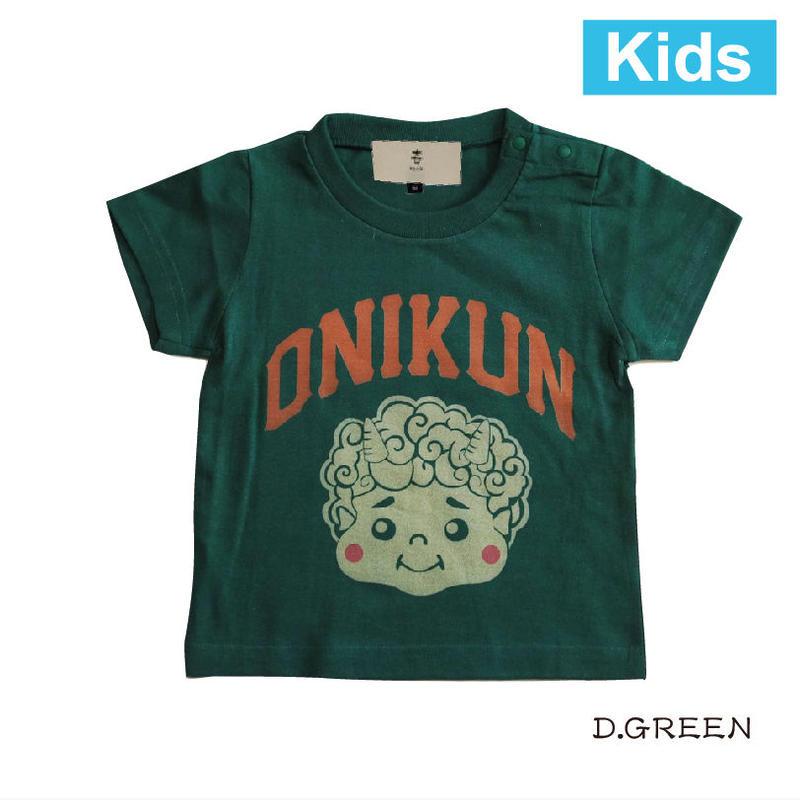 オニくんこちらT(Kids) KJ91014