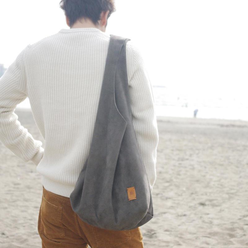Ezo deer Eco bag 【tall】