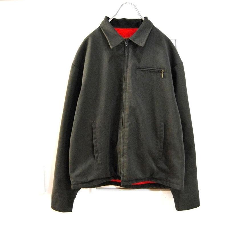 70s【BIG MAC】Zip Up Jacket