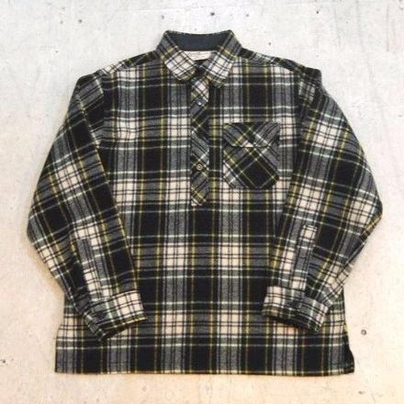 70s【L.L. BEAN】 flannel shirt
