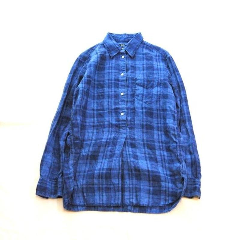 【LAUREN Ralph Lauren】プルオーバーシャツ