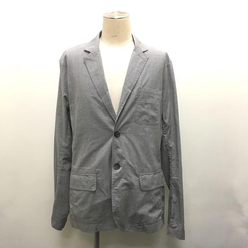 【JAMES PERSE】テーラードジャケット