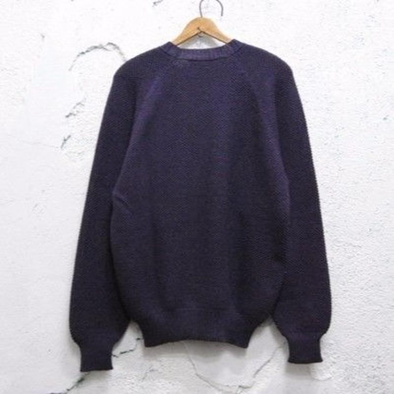 【the peruvian connection】Alpaca knit sweater