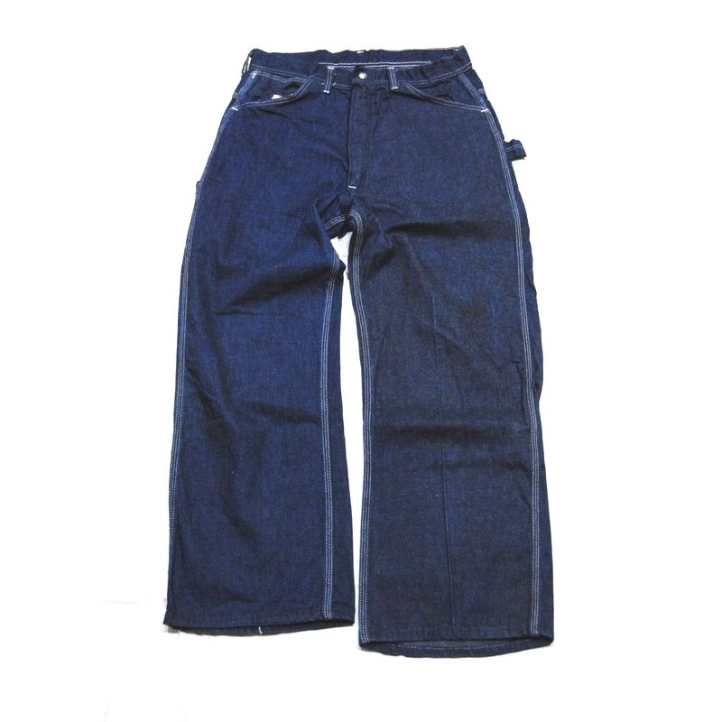 60's Painter Pants