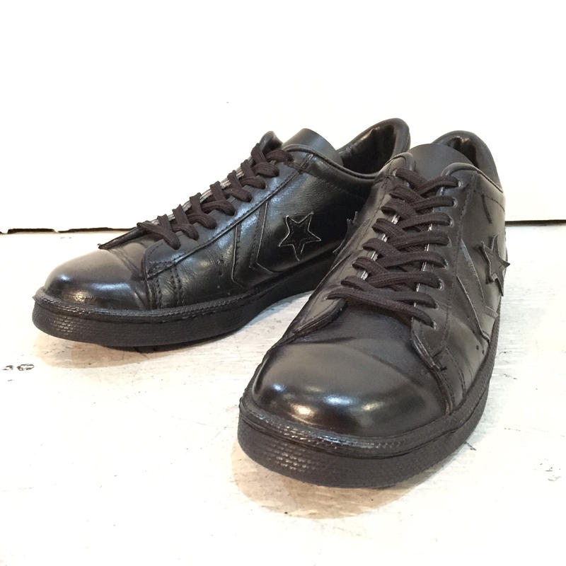 80s USA製 Converse Pro Leather