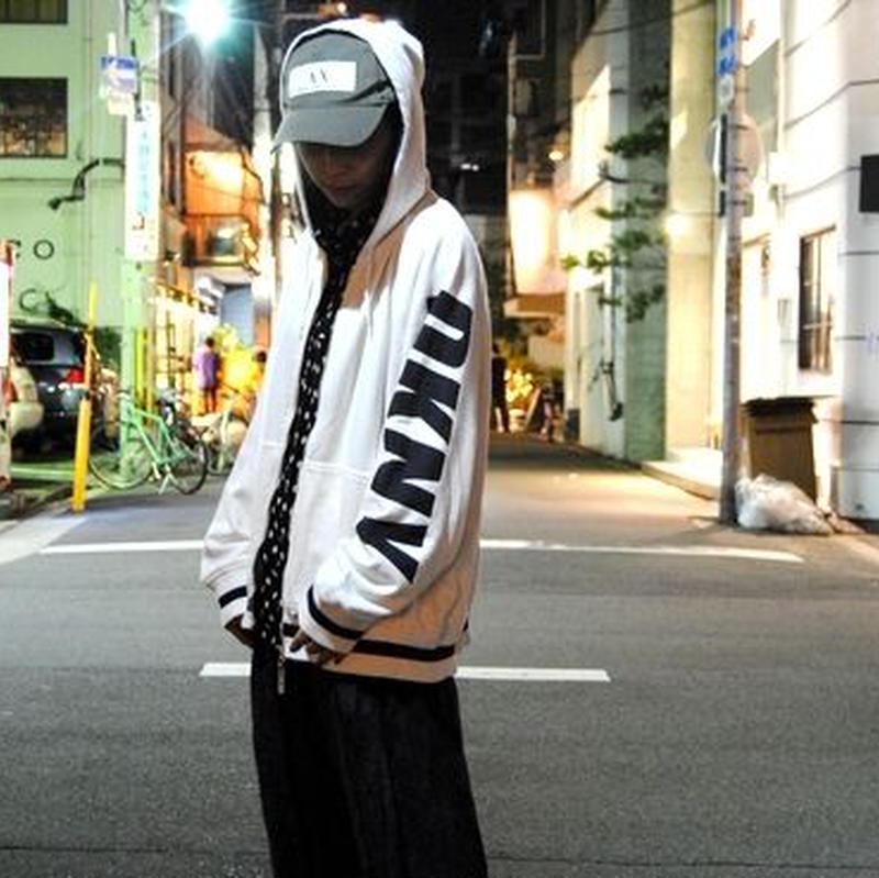 USA製 90s ''DKNY'' Hooded Parka