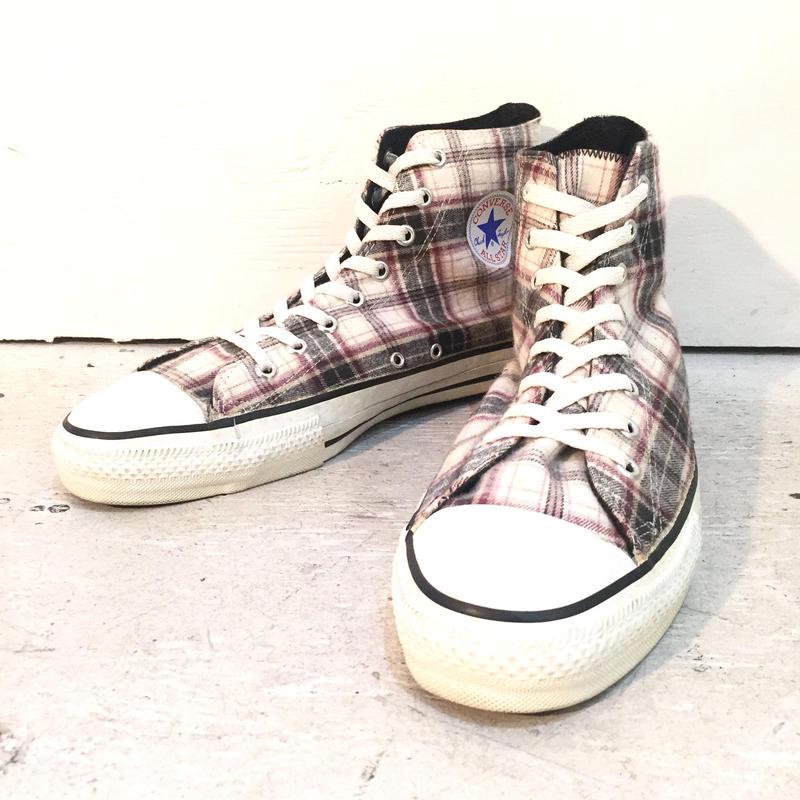 "【CONVERSE】90s USA ""All Star"""