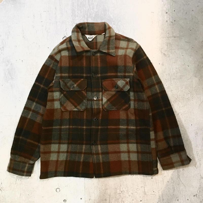 【WOOLRICH】ウールジャケット