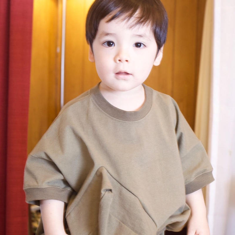 【 UNIONINI 】○△ T-shirt