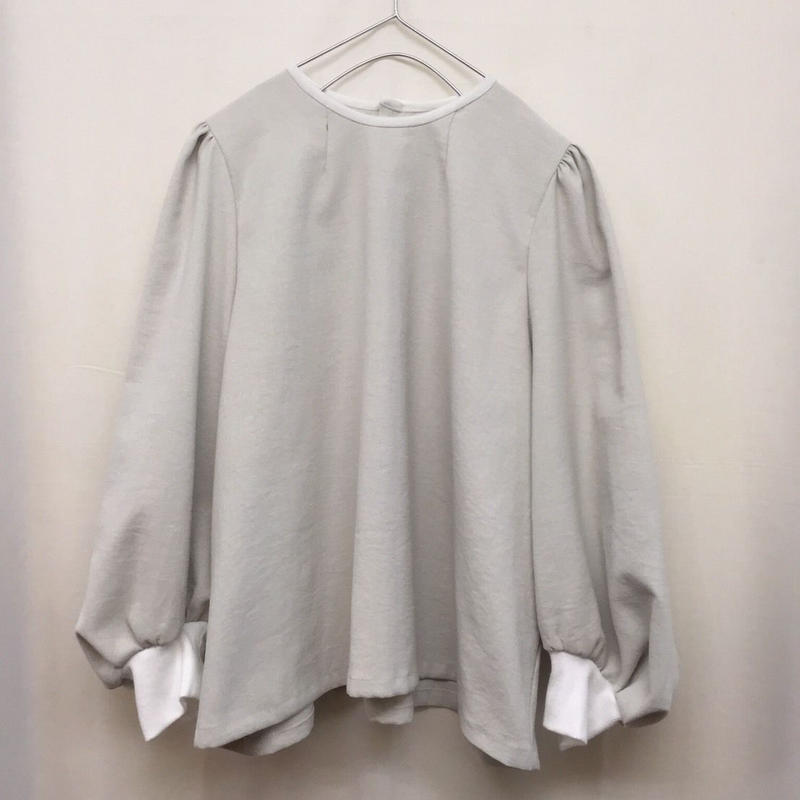 【 POTTENBURN TOHKI I 】WHITE LINE TOP