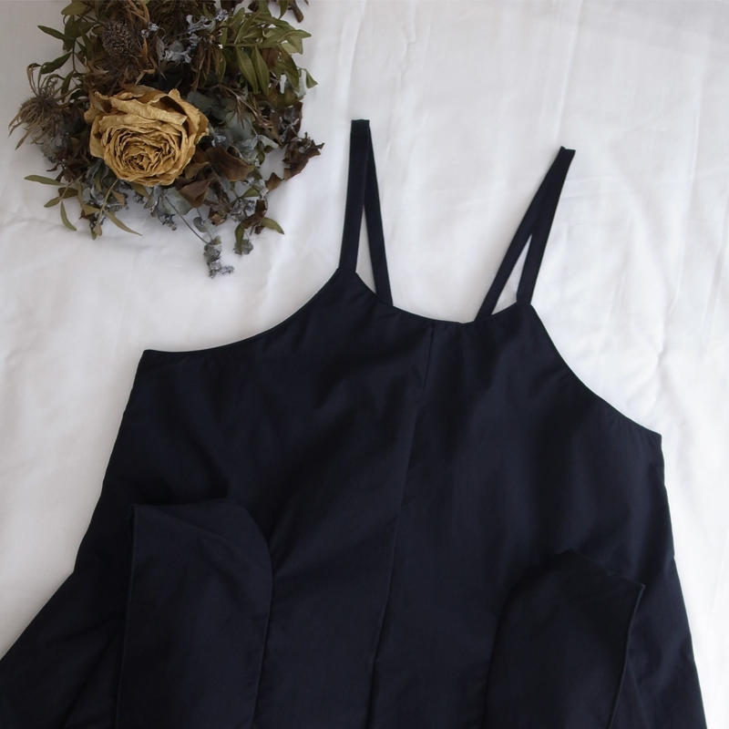 【 UNIONINI 】long dress