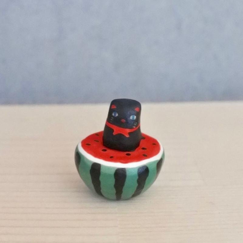 BLACK CAT【watermelon】