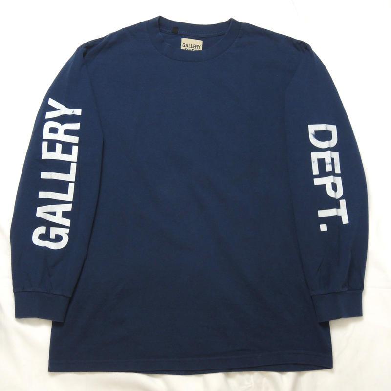 GALLERY DEPT.  Collector Long Sleeve Tee