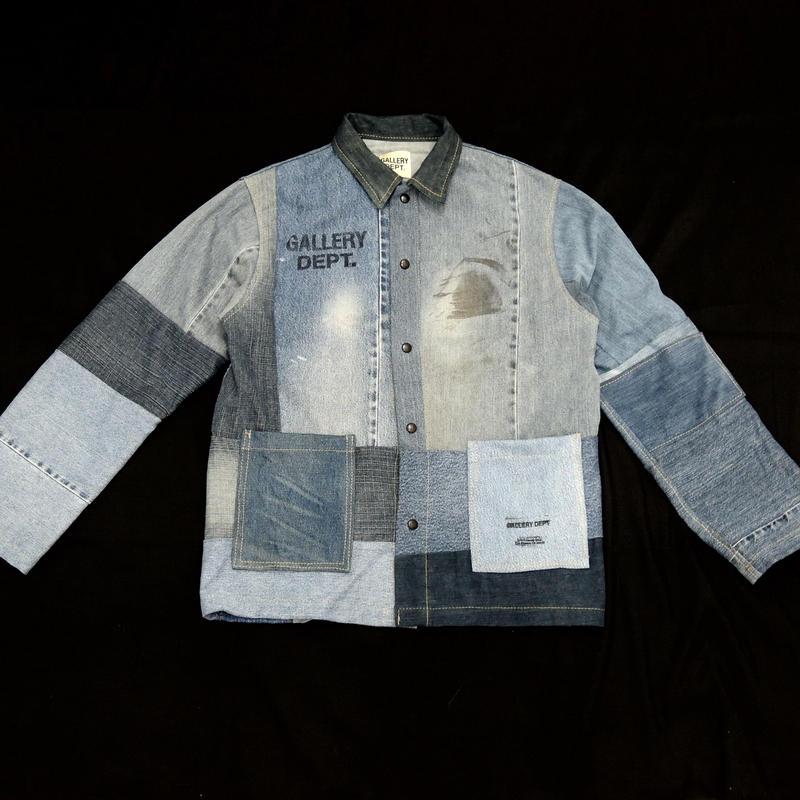 GALLERY DEPT.  Atelier Jacket L