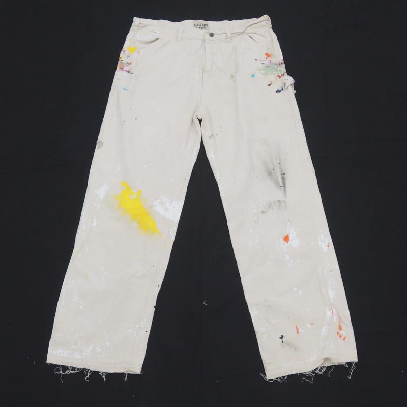 GALLERY DEPT.  Painters Pants Painted  34