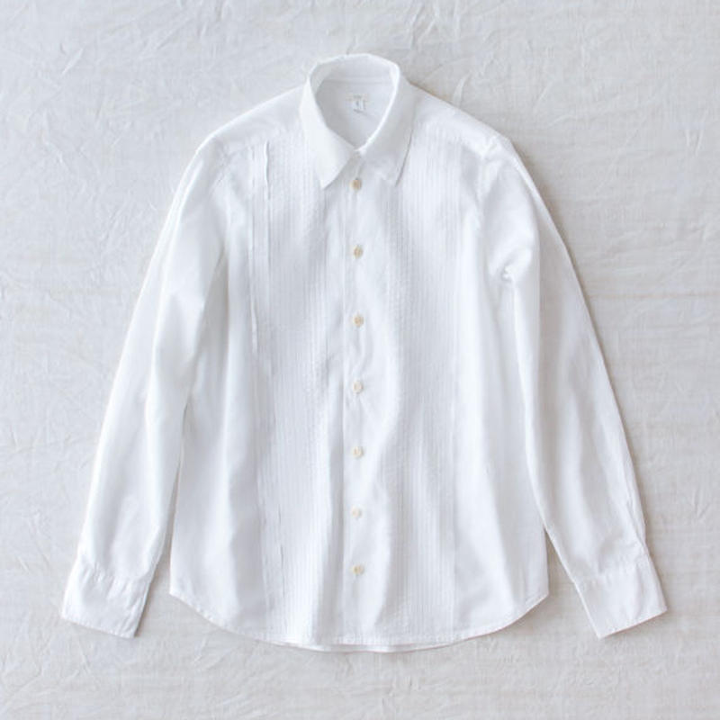 dosa kymber shirt w/drunken stitch size  2
