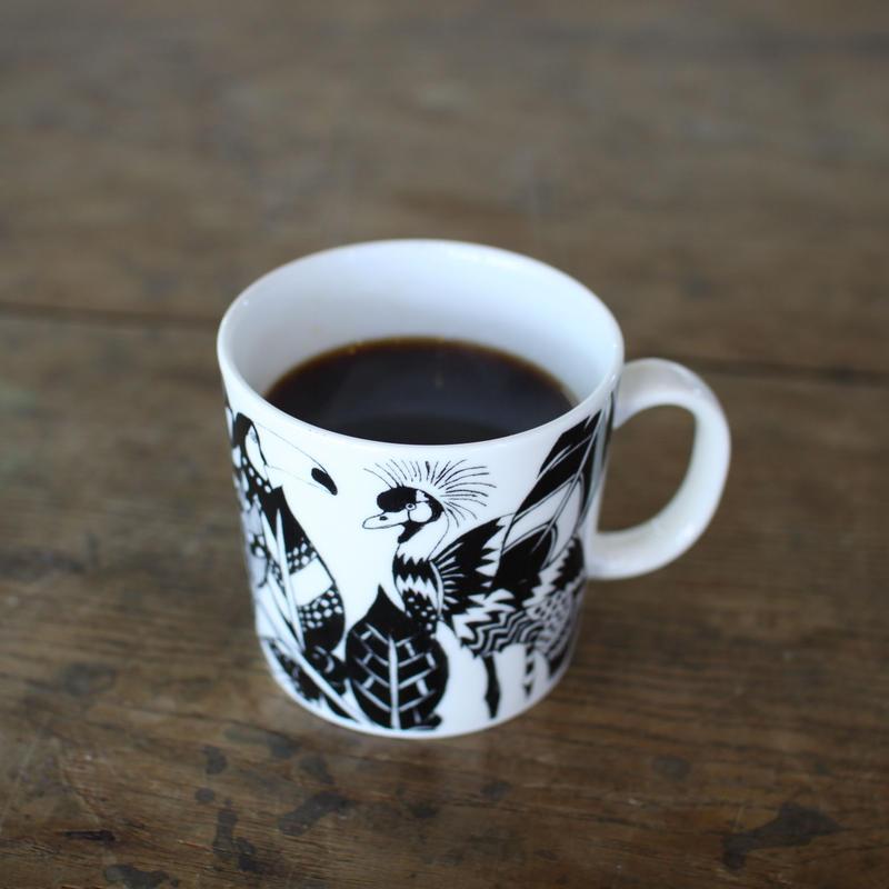 キノシタショウテンマグカップ