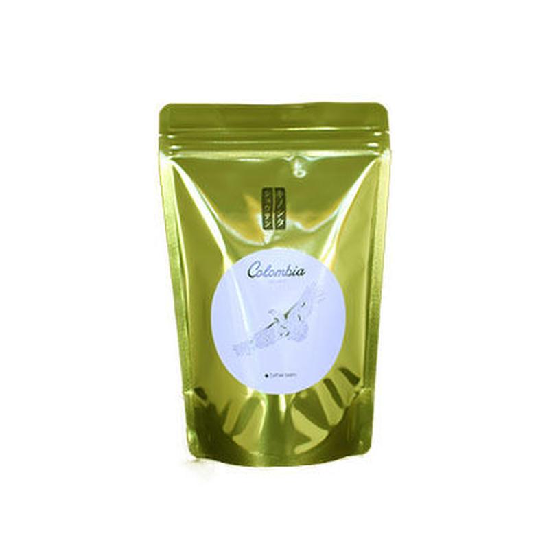 [コーヒー豆200g]ディエゴ・ロペスさん/コロンビア/フレンチダッシュロースト