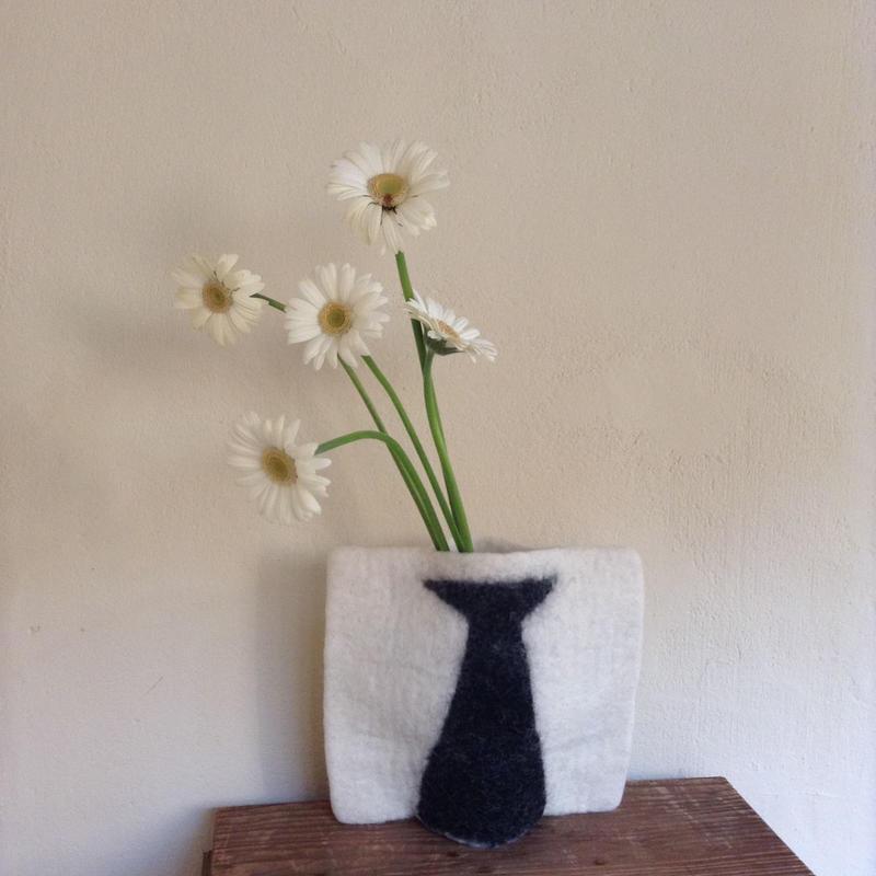 花瓶カバー「グラス」