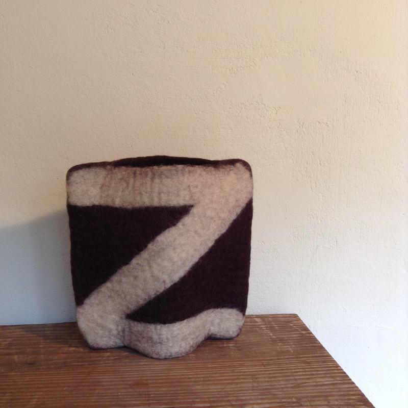 花瓶カバー「Z」