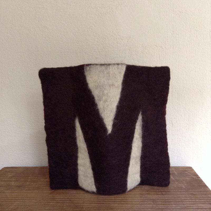 花瓶カバー「M」