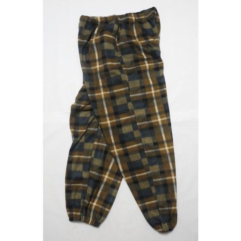 Fleece P pants L