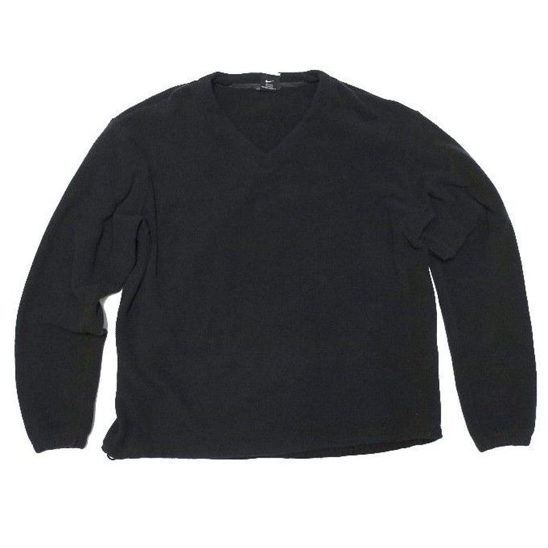 NIKE GOLF V-NECK Fleece XL