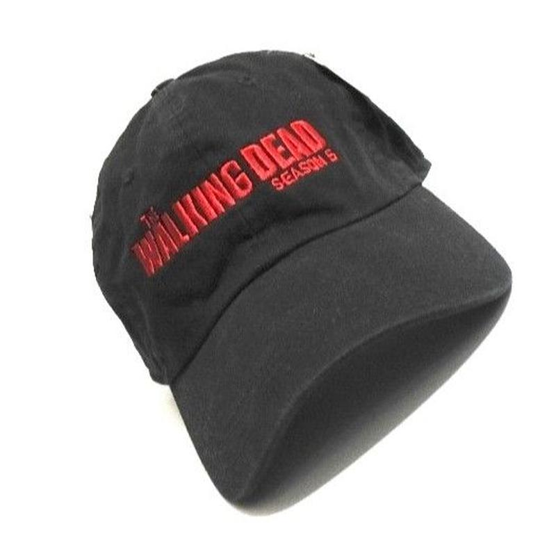 "NEW  ""THE WALKING DEAD"" SEASON5 CAP"