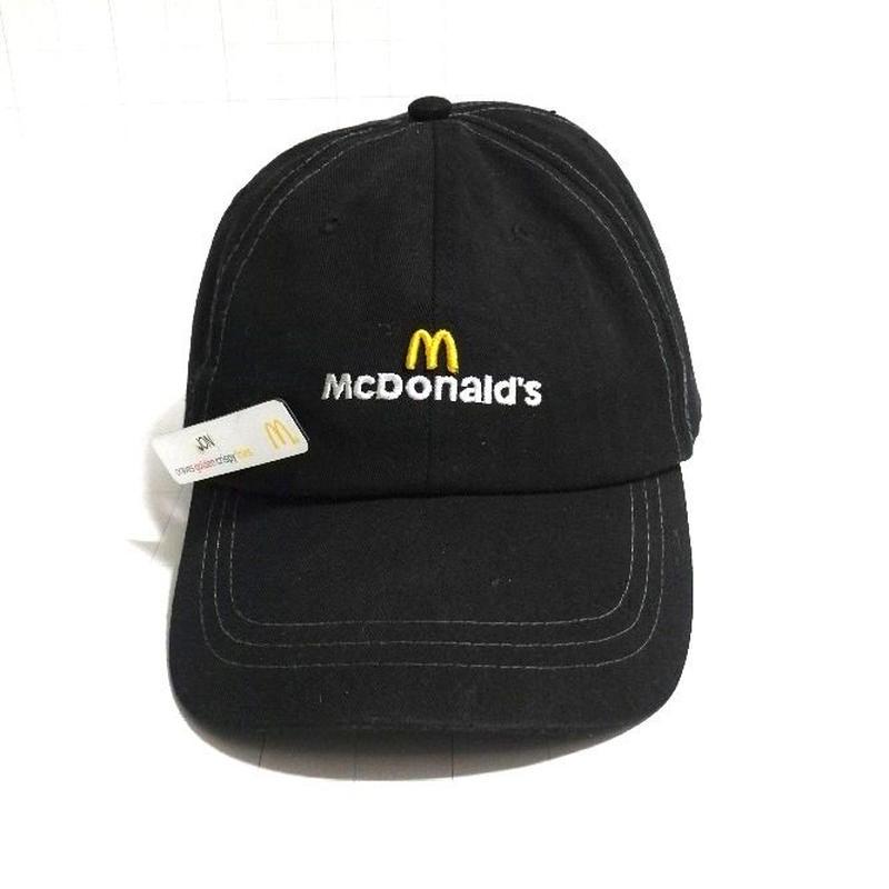 McDonald's USA Staff CAP