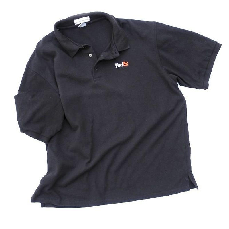 📦FedEx📦  Polo Shirt SIZE-XL