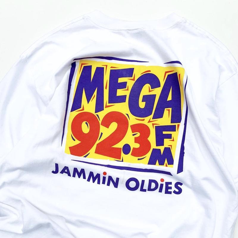 MEGA FM92.3 T-shirt