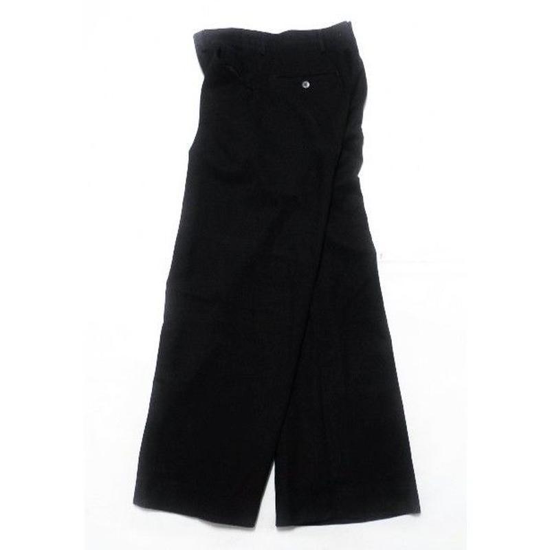 Vintage us navy wool trousers