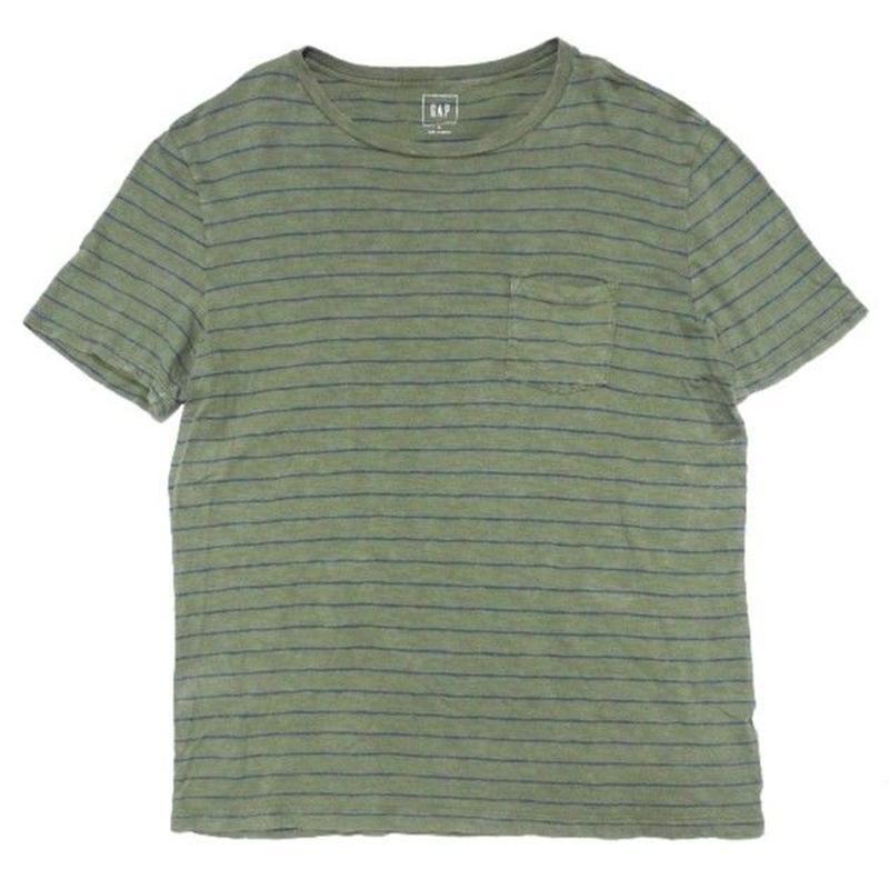 GAP Poket-Tshirt L