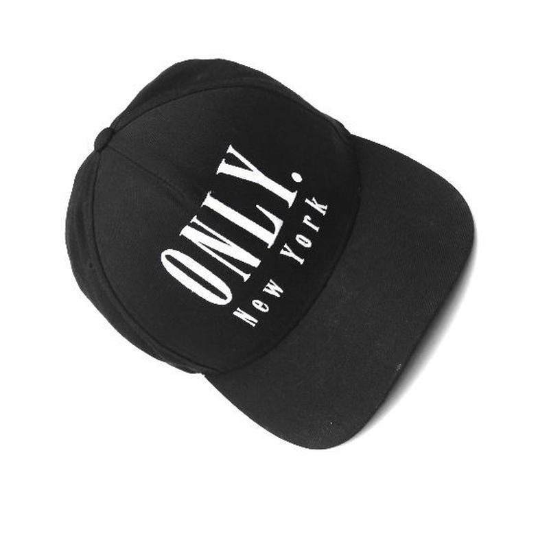 ONLY New York × STARTER CAP