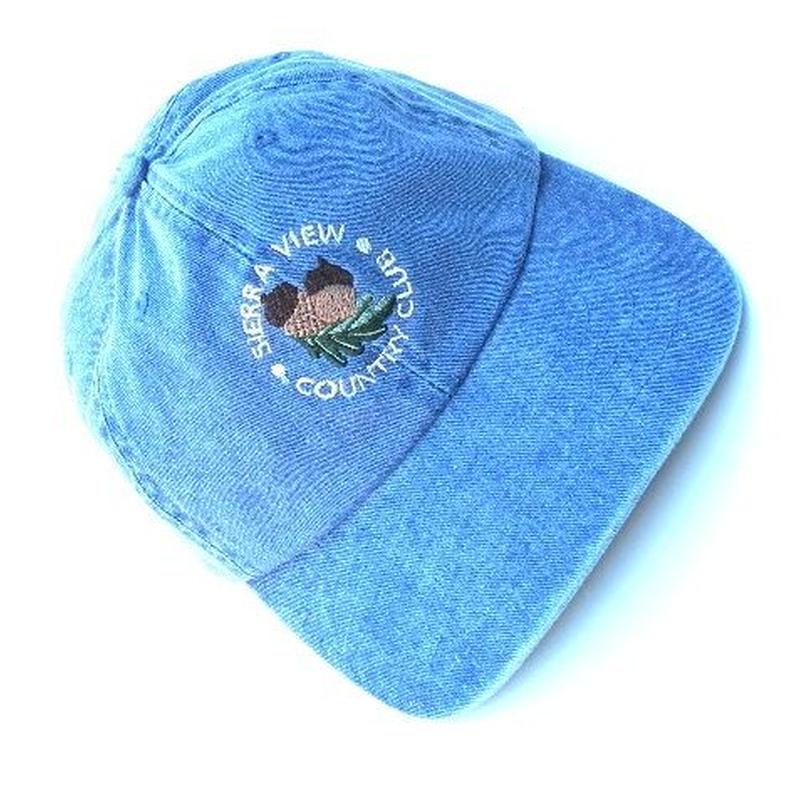 """SIERRA VIEW COUNYRY CLUB"" CAP"