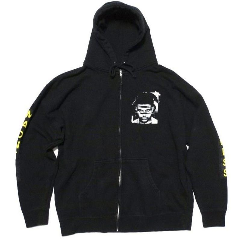 THE WEEKND 2015 TOUR Hoodie L~XL