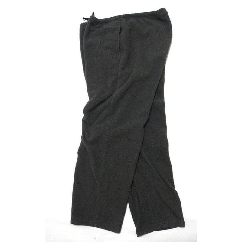 LANDS' END Fleece Pants XL