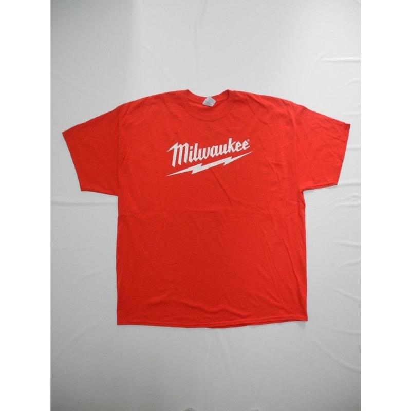 Milwaukee T-shirt XXL