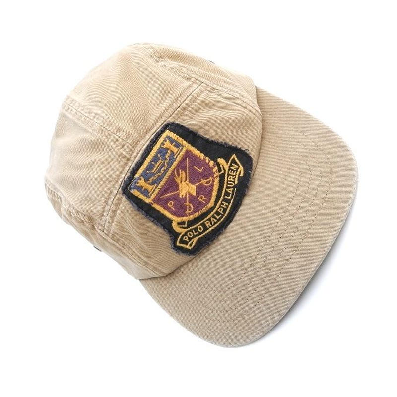 Polo by Ralph Lauren 5Panel CAP