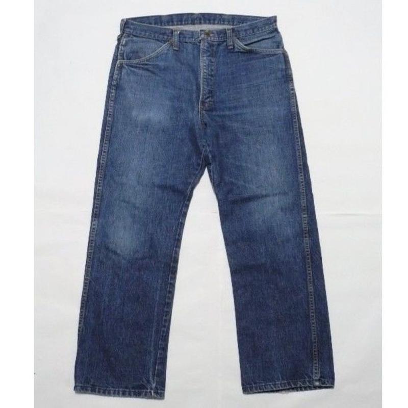 70's~DEE CEE OLD KENTUCKY DENIM PANTS