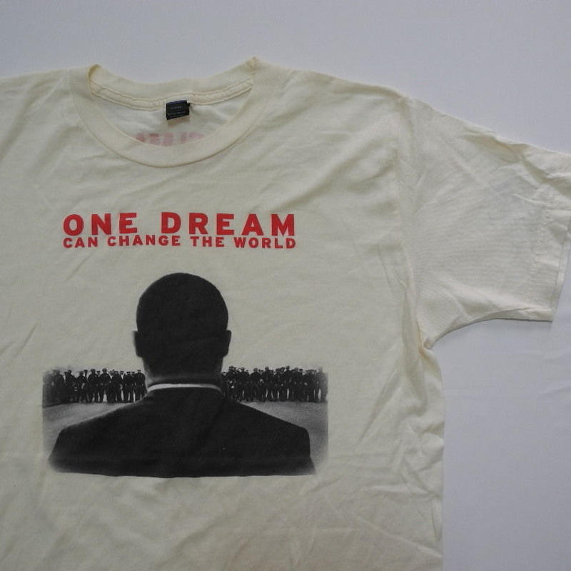 SELMA  MARTIN LUTHER KING T-shirt M