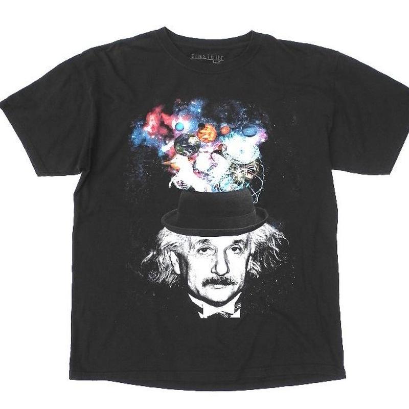 einstein t-shirt size-L