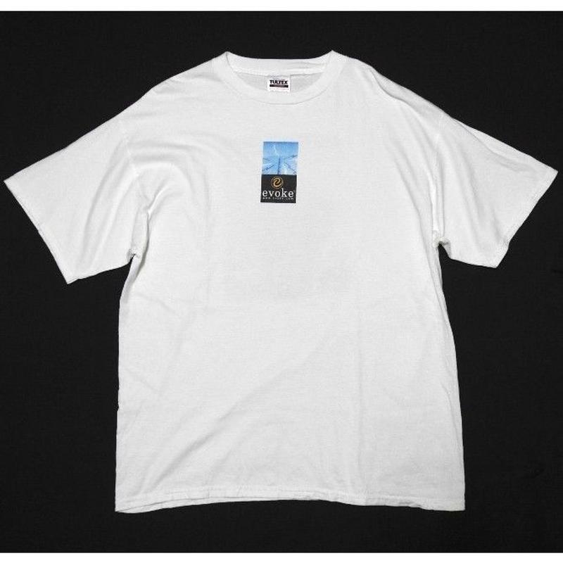 evoke t-shirt size XL
