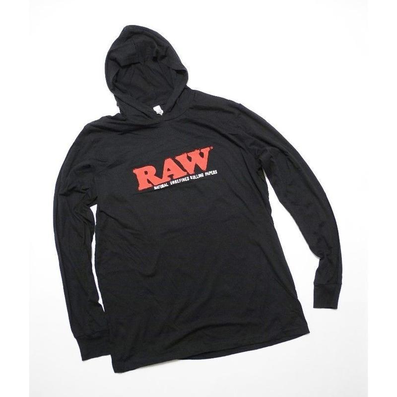RAW PAPER  L/s Tshirt  XXL
